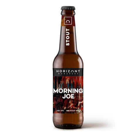 Horizont Morning Joe (Stout)