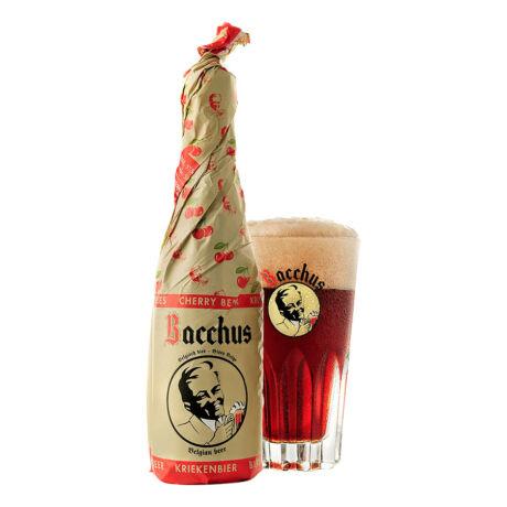 Bacchus meggyes flamand barna Ale