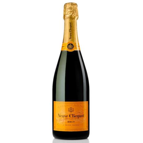 Veuve Clicquot Brut Champagne (0,75l, 12%)