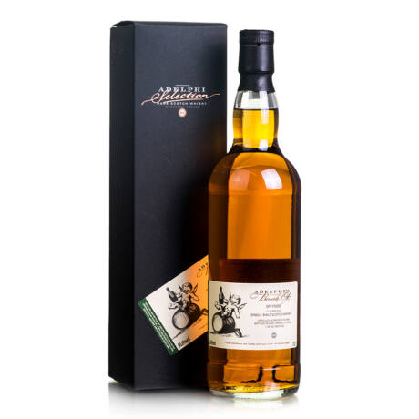 Breath of speyside Adelphi