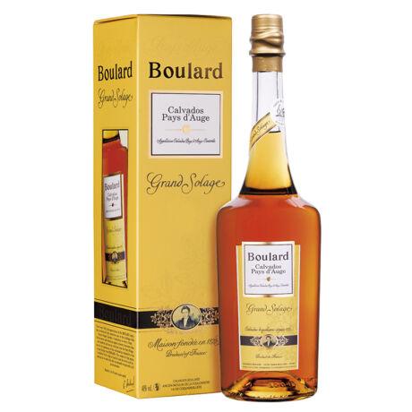 Calvados Boulard Grand Solage