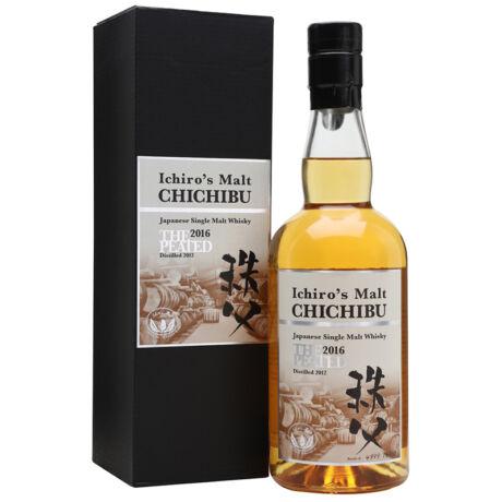 Chichibu The Peated 2016