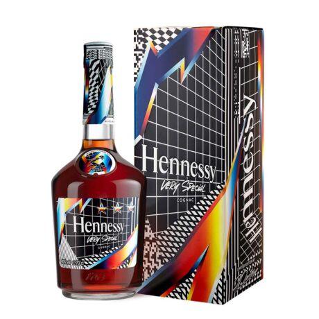 Cognac Hennessy V.S Felipe Pantone Limited Edition