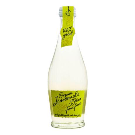 Belvoir szénsavas bio limonádé ital