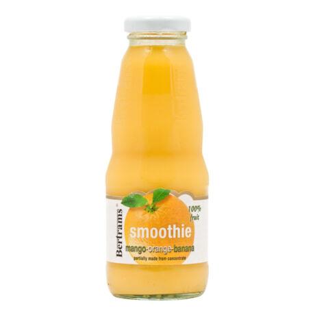 Bertrams Smoothie mangó-naracs-banán