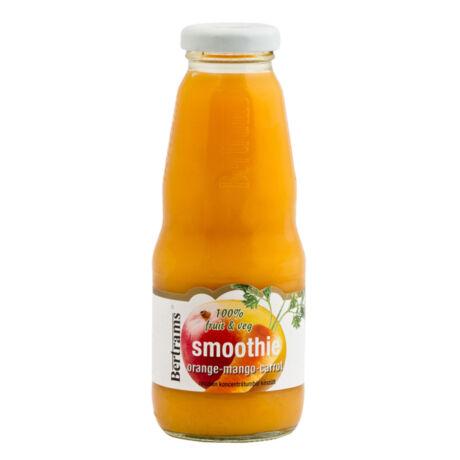 Bertrams Smoothie naracs-mangó-sárgarépa