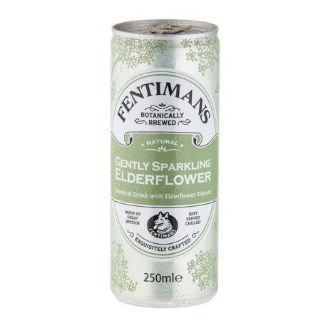 Fentimans Gently Sparkling Elderflower dobozos