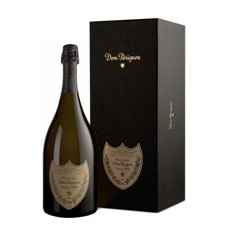 Dom Pérignon 2008 díszdobozban