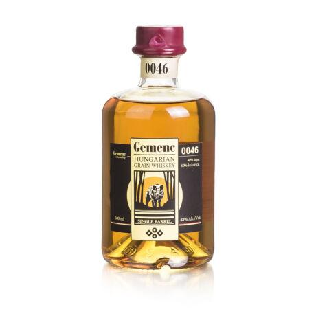 Gemenc Whiskey 0046
