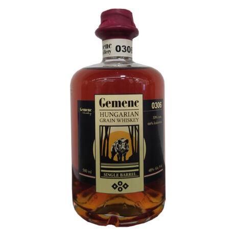 Gemenc Whiskey 0306