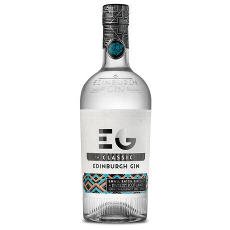 Gin Edinburgh Dry