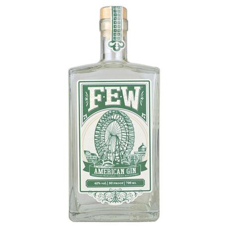 Gin Few American Dry