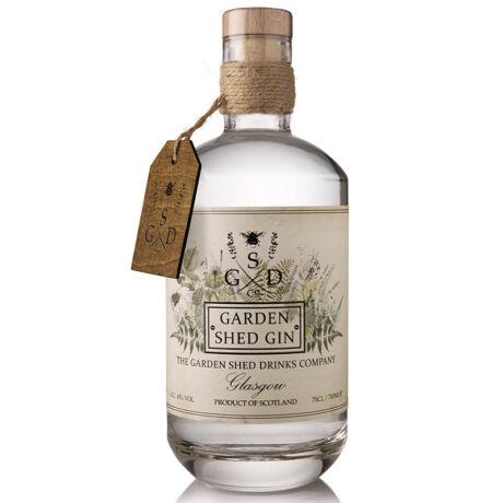 Gin Garden Shed