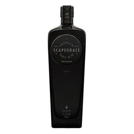 Gin Scapegrace Black