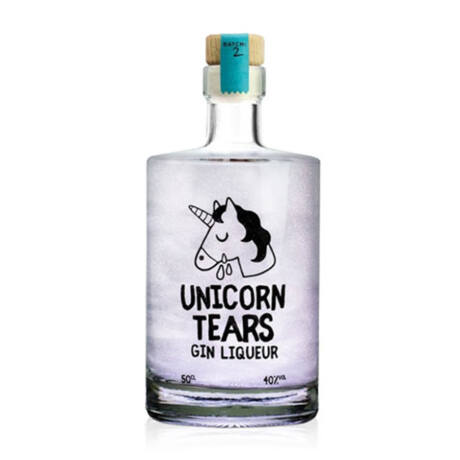 Gin Unicorn Tears liqueur