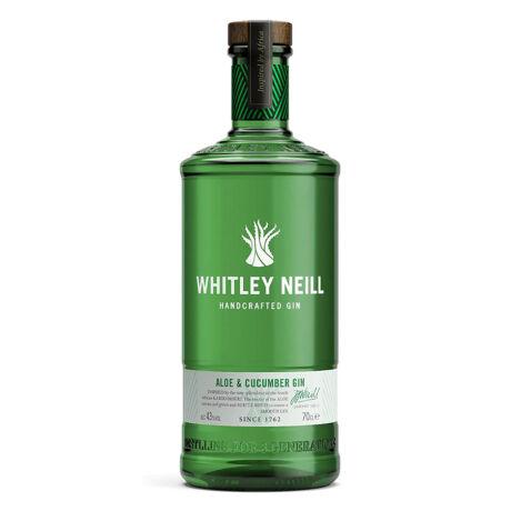 Gin Whitley Neill Aloe & Cucumber