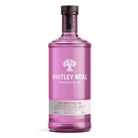 Gin Whitley Neill Pink Grapefruit