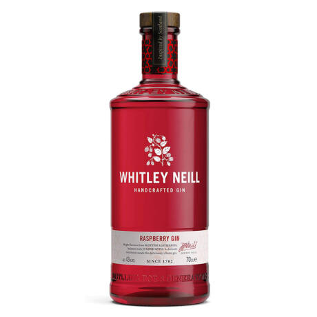 Gin Whitley Neill Raspberry