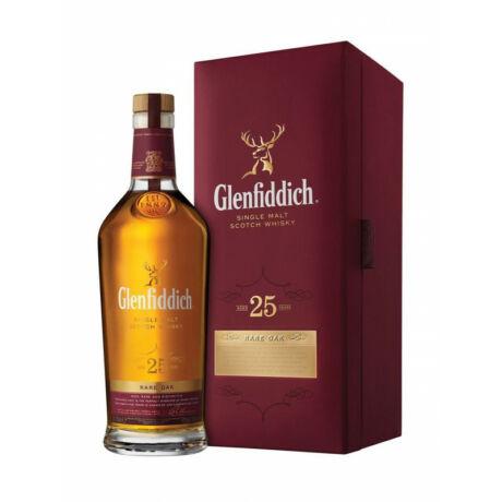Glenfiddich 25 éves Rare Oak