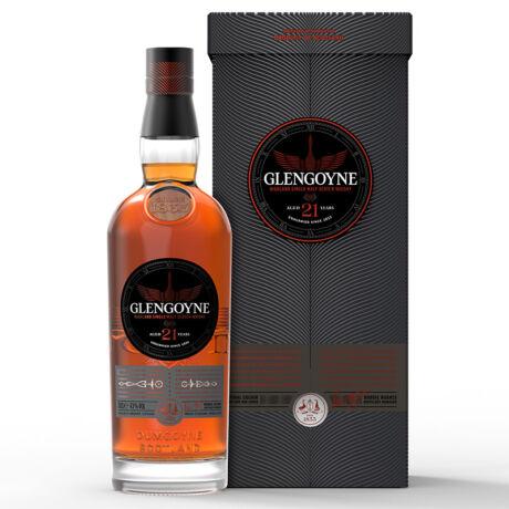 Glengoyne 21 éves