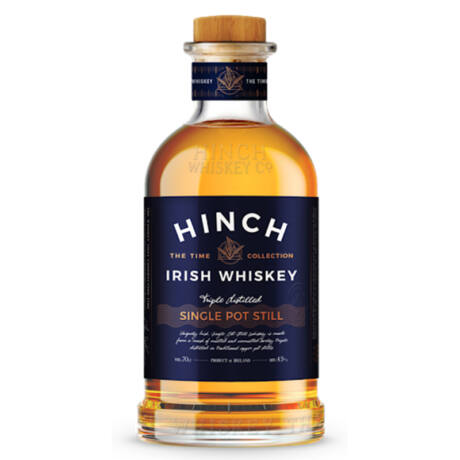 Hinch Single Pot Still
