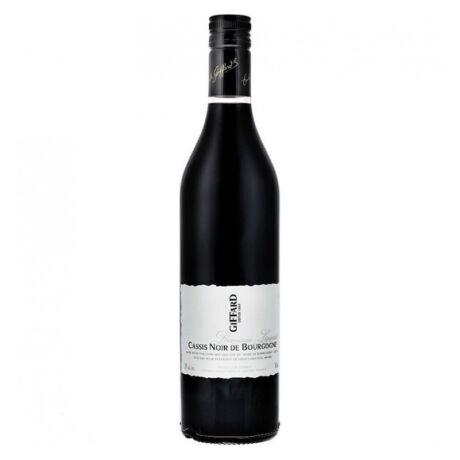 Giffard Cassis Noir de Bourgogne likőr