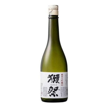 Sake Asahi Shuzo Dassai