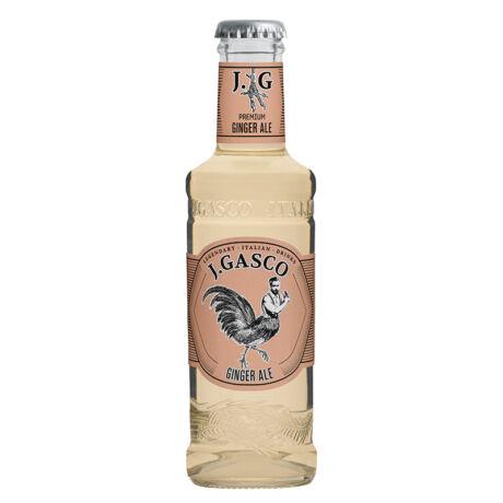 J.Gasco Ginger Ale
