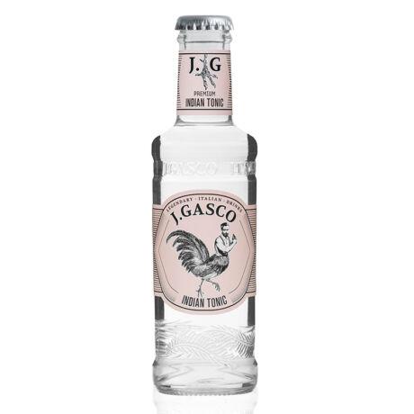 J.Gasco Indian Tonic