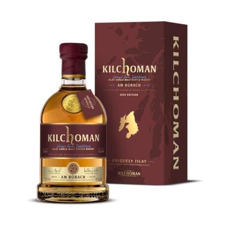 Kilchoman Am Búrach 9 éves
