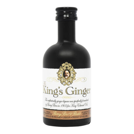 King's Ginger mini