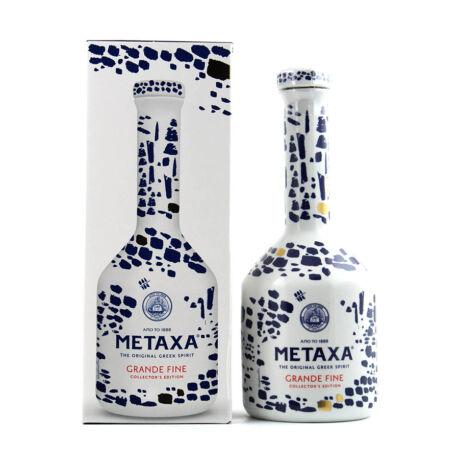 Metaxa Grande Fine Ceramic