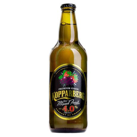 Cider Kopparberg vegyesgyümölcsös