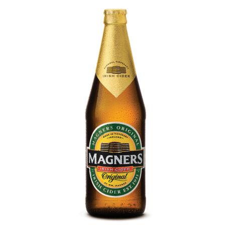 Cider Magners Irish