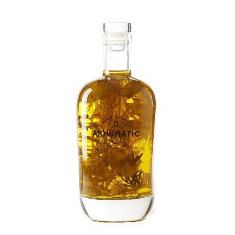 Rum Arhumatic Aromás Gyógynövények (Aqua Aromatica)