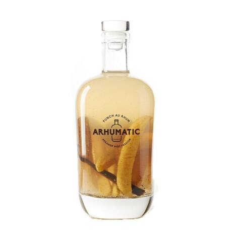 Rum Arhumatic Banán - Vanília (Musa Paradisiaca)
