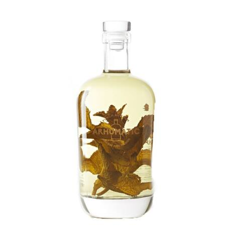 Rum Arhumatic Menta