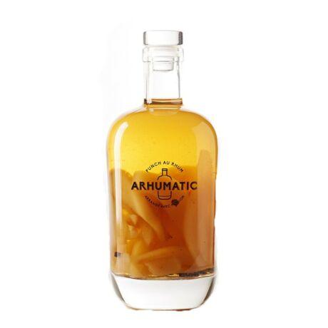 Rum Arhumatic Sült körte - Bors (Piperata Pira)