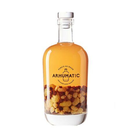Rum Arhumatic Szőlő (Vinea Auri)