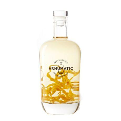 Rum Arhumatic Szicíliai mandarin (Citrus Reticulata)
