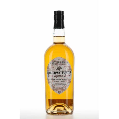 Rum Bielle Ambré The Tispy Turtle Asta Morris