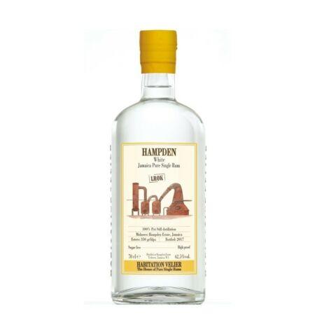 Rum Hampden Lrok White Habitation Velier