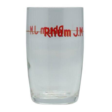 Rum JM pohár