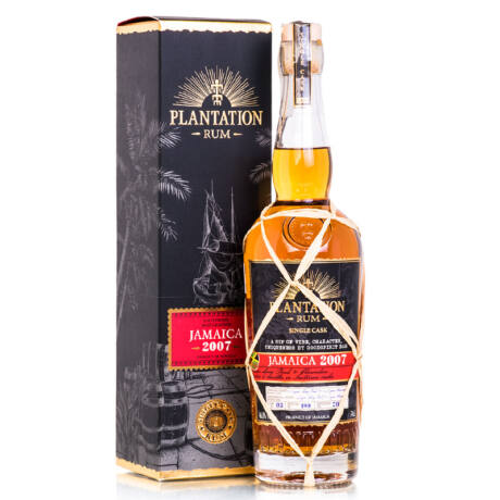 Rum Plantation Jamaica 2007 Single Cask Sauternes