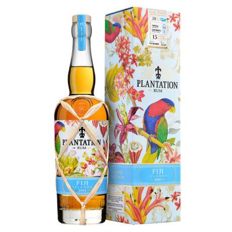 Rum Plantation Vintage 2005 Fiji