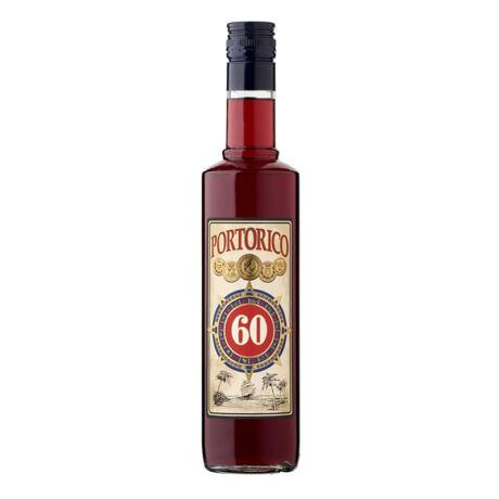 Rum Portorico 60