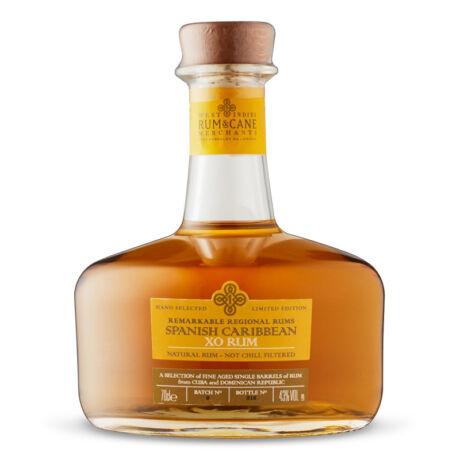 Rum Regions - Spanish Caribbean XO
