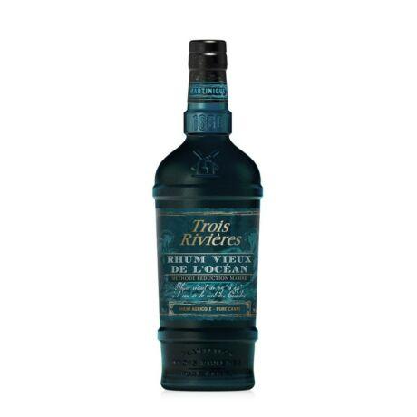 Rum Trois Rivieres Vieux de l'Océan