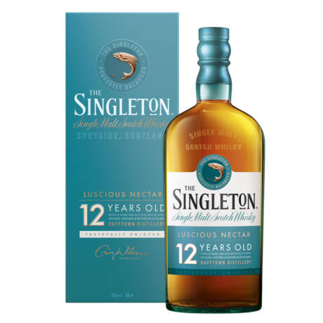 Singleton of Dufftown 12 éves