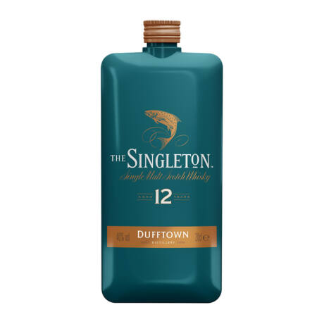 Singleton of Dufftown 12 éves Pocket Scotch
